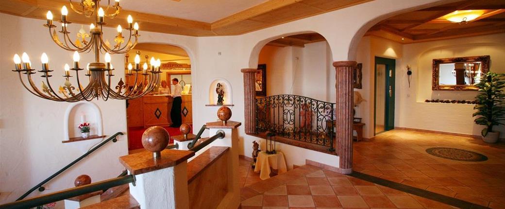 Hotel Raunerhof v Pichlu u Schladmingu - all inclusive