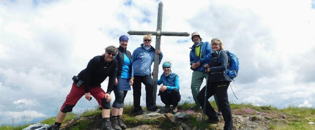 Údolí Glemmtal - svět salcburských hor