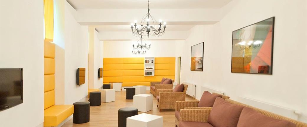 Hotel Alpenkrone ve Filzmoosu