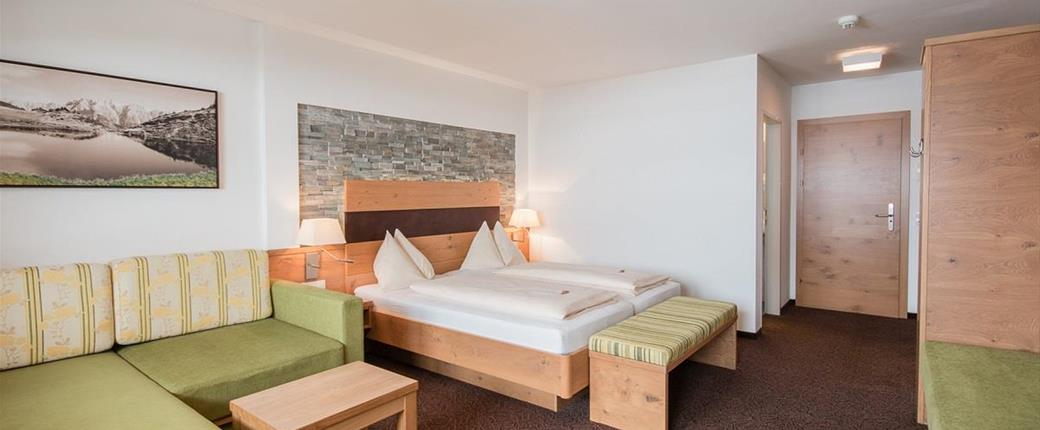 Hotel Alpenwelt ve Flachau - all inclusive