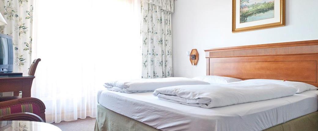 Hotel Alpenkrone ve Filzmoosu - all inclusive