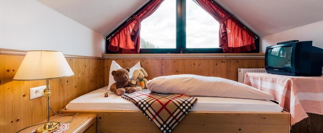 Hotel Alpenruh v Serfaus - all inclusive