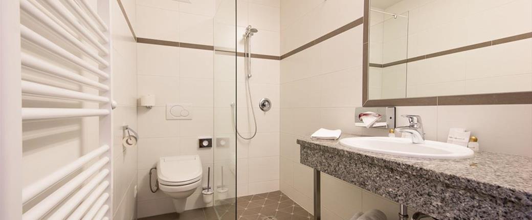 Hotel Alpenwelt ve Flachau - all inclusive