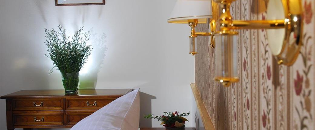 Hotel Erzherzog Johann v Rohrmoosu
