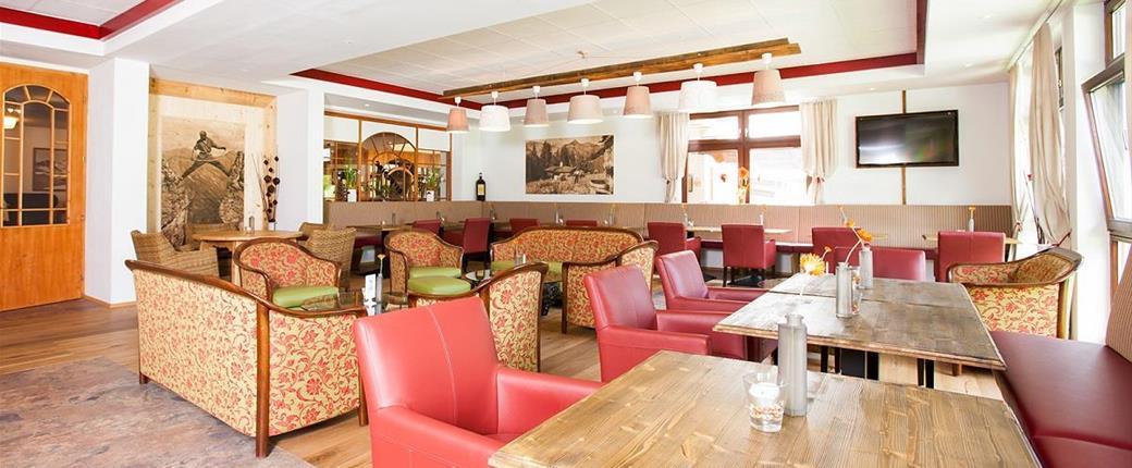 Vital hotel Gosau v Gosau - all inclusive