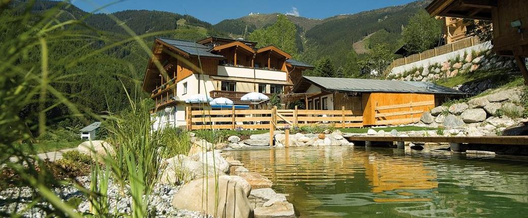 Hotel Daxer v Zell am See