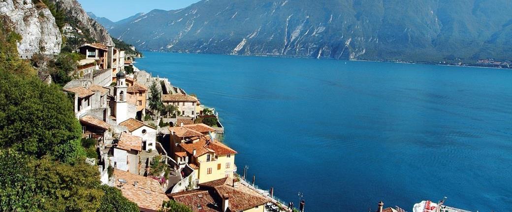 Hotel Villa Dirce v Limone sul Garda - Lago di Garda