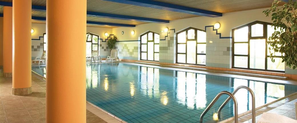 Hotel Fontana ve Fieberbrunnu - all inclusive
