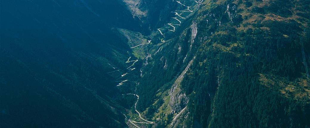 Lechtalské Alpy pro seniory