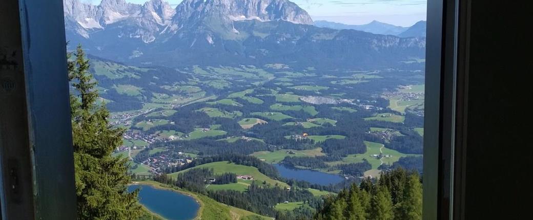 Kitzbühelské pohlazení pro seniory